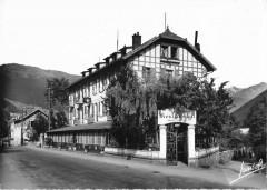 Bourg Saint Maurice Hostellerie Du PetitSaint-Bernard - Bourg-Saint-Maurice