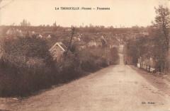 La Trimouille Panorama - La Trimouille