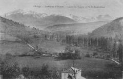 Laroque D'Olmes Lacets Du Touyre Et PicSaint-Barthelemy - Laroque-d'Olmes