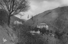 Rosans Maison De Repos De Lastic Et Col De L'Essaillon - Rosans