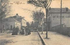 Gap Avenue De La Gare - Gap
