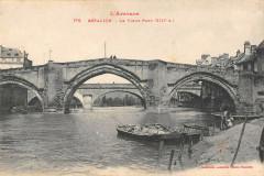 Espalion Le Vieux Pont - Espalion
