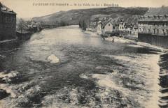 La Vallee Du Lot A Espalion - Espalion