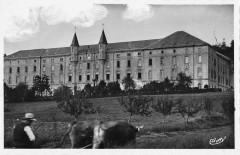 Saint Affrique College Saint Gabriel - Saint-Affrique