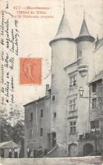 Montbazens Hotel De Ville - Montbazens