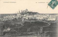 Laguiole Vue Generale - Laguiole