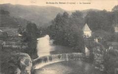 Saint Jean Du Bruel La Chaussee - Saint-Jean-du-Bruel