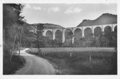 Saint Laurent D'Olt Viaduc Du Chemin De Fer - Saint-Laurent-d'Olt