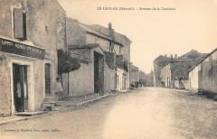 Le Caylar Avenue De La Cavalerie - Le Caylar