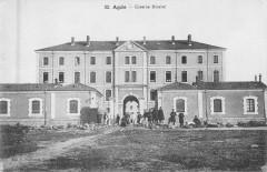 Agde Caserne Mirabel - Agde