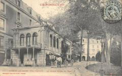 Vernet Les Bains Le Grand Hotel Du Lac - Vernet-les-Bains