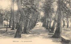 Millas La Promenade - Millas