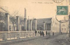 Thuir Boulevard Violet - Thuir