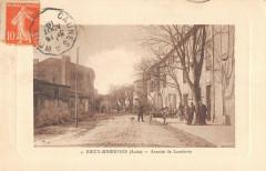 Rieux Minervois Avenue De Laredorte - Rieux-Minervois