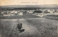 Salles D'Aude Vue Generale - Salles-d'Aude