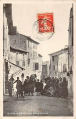 Maraussan Rue De La Riviere - Maraussan