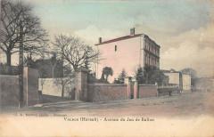 Valros Avenue Du Jeu De Ballon - Valros