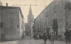 Nant Rue De L'Eglise - Nant