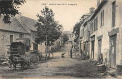 Saint Amans Des Cots Aveyron - Saint-Amans-des-Cots