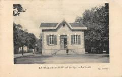 La Bastide De Besplas La Mairie - La Bastide-de-Besplas