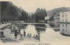 Bar Sur Aube L'Aube Et Mathaux - Mathaux