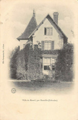 Villa Du Mesnil Par Ranville Calvados - Ranville