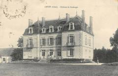 Levet Chateau De Soulangis - Levet