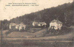 Malbuisson Les Villas - Malbuisson