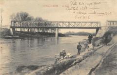 Cuxac D'Aude Le Pont - Cuxac-d'Aude