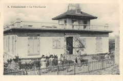 Villedubert La Villa Gueriat - Villedubert