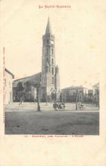 Blagnac Pres Toulouse L'Eglise (Remouleur - Blagnac