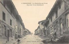 La Neuville Au Pont Rue Du Trou Rimbault - La Neuville-au-Pont