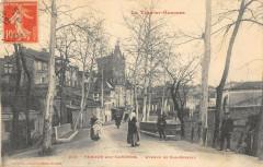 Verdun Sur Garonne Avenue De Mas Grenier - Mas-Grenier
