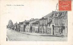 Valmy La Grande Rue - Valmy