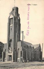 Roisel L'Eglise - Roisel