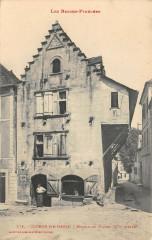 Oloron Sainte Marie Maison De Millet - Oloron-Sainte-Marie