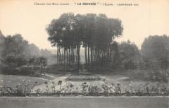 Choisy Au Bac La Reposee Oise - Choisy-au-Bac