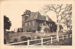 Env.gramat Chateau De Mordesson - Gramat