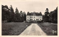 Chateau De La Roche Giffard Sion Les Mines - Sion-les-Mines