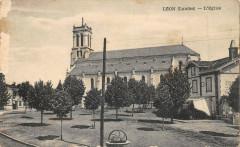 Leon Eglise - Léon
