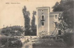 Uzes Fontaine D'Eure - Uzès
