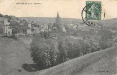 Donzenac Vue Generale - Donzenac