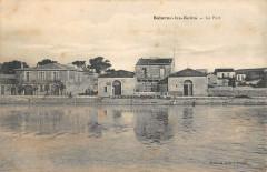 Balaruc Les Bains Le Port - Balaruc-les-Bains