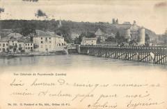 Vue Generale De Peyrehorade - Peyrehorade