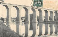 Limoges Le Viaduc 87 Limoges