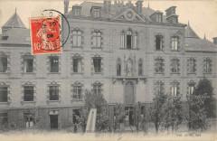 Gace Instituion De L'Ange Gardien - Gacé
