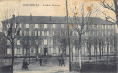 Joeuf Hotel Des Ouvriers - Joeuf