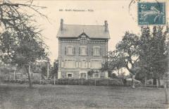 Bais Villa - Bais