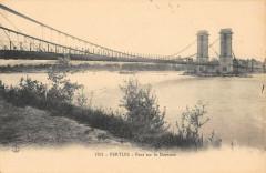 Pertuis Pont Sur La Durance - Pertuis