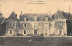 Saint Paul D'Eyjeaux Chateau De La Pomelie - Eyjeaux